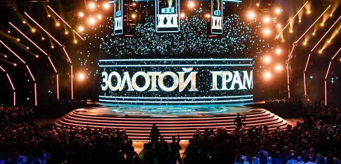 Ватага певцов из Украины получили музыкальные награды в Кремле: вручала даже Захарова