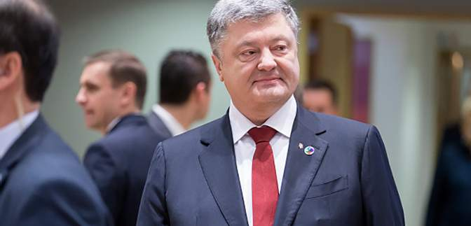 Такого давно не бывало, – Порошенко отреагировал на принятие бюджета