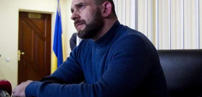 """Подозреваемый в убийстве 39 майдановцев """"беркутовец"""" получил российское гражданство"""