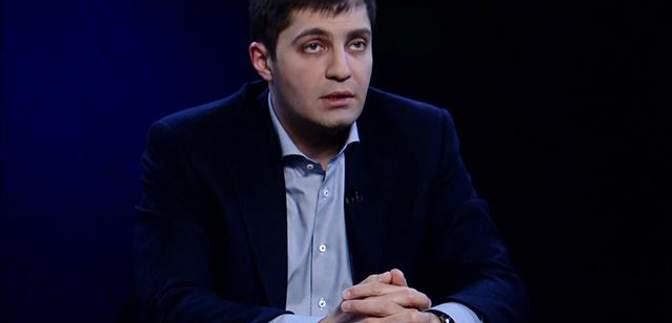 Сакварелідзе отримав обвинувачення у низці злочинів