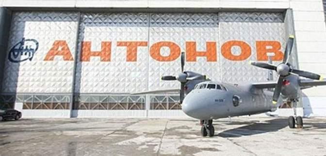 """Катастрофа Ан-148: концерн """"Антонов"""" готовий долучитись до розслідування"""