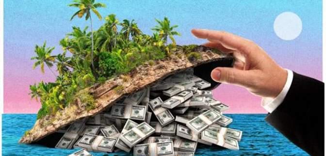 Скільки років ми могли б не платити податки, якби Україна повернула виведені в офшори гроші