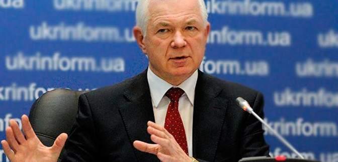 Под контролем западных спецслужб находятся более 200 лиц из окружения власти Украины, – Маломуж