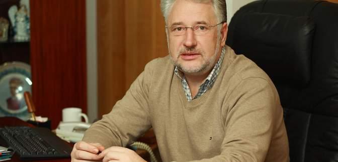 Україна готова платити пенсії на окупований Донбас через Червоний Хрест, – Жебрівський