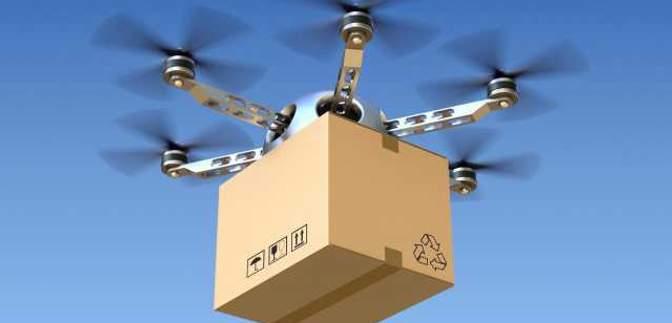 """Доставка будущего: """"Новая почта"""" тестирует инновационную услугу"""