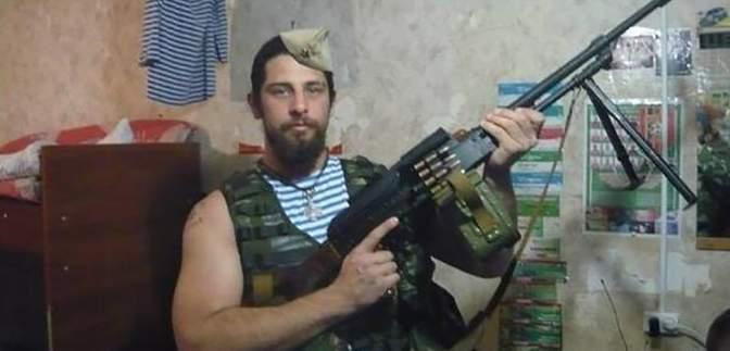 Появилась информация, где удерживают пророссийского боевика из Бразилии Лусварги
