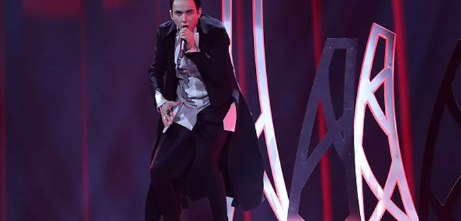 MELOVIN подвел итоги Евровидения-2018