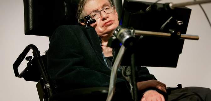 Прах Стівена Хокінга поховали у Лондоні: хто з зірок був на церемонії
