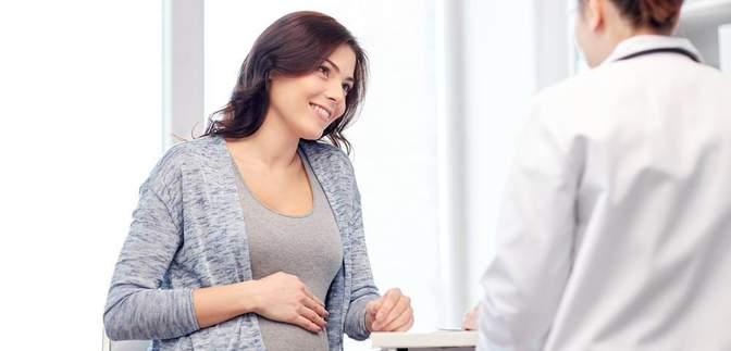 Как психологически подготовиться к родам: 7 указаний