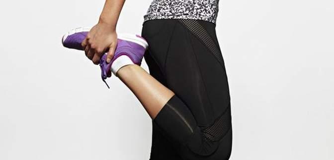 Тренировка за 10 минут: комплекс упражнений для всего тела