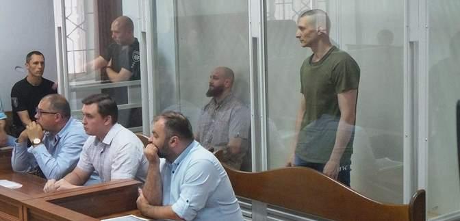 Подозреваемый в убийстве Вороненкова потерял сознание во время судебного заседания