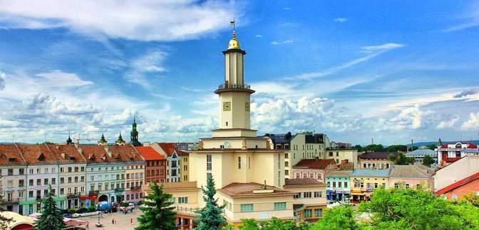 Небанальные места на Ивано-Франковщине: что посмотреть