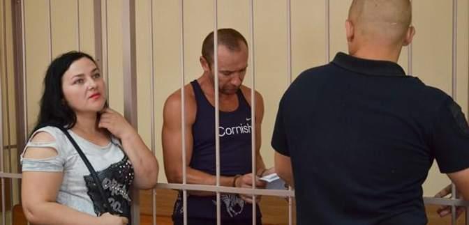 Напад на Гандзюк: підозрюваного Новікова відпустили з-під варти