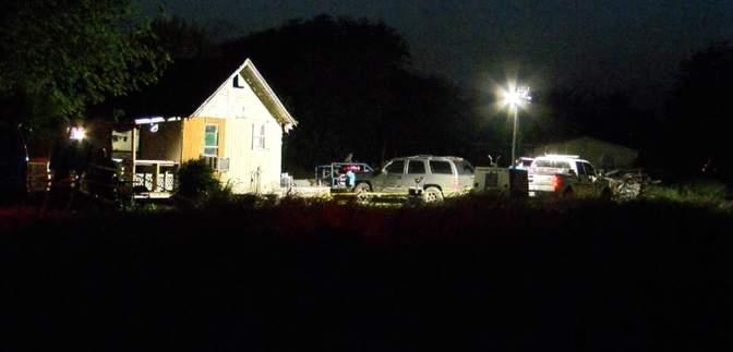 У Техасі на дитячому святі сталася стрілянина: четверо вбитих, є поранені