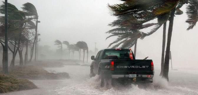 """У США оцінили збитки від потужного урагану """"Майкл"""": вражаюча сума"""