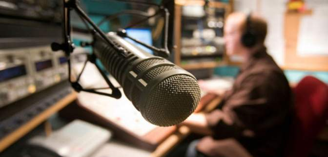 Квоты украинской музыки на радио выросли до 35%