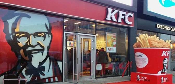Скандал с KFC в Доме профсоюзов: ресторан поблагодарил полицию за задержание активистов