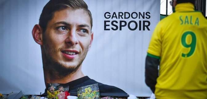 Месси, Буффон и звезды футбола призвали продолжить поиск Эмилиано Салы