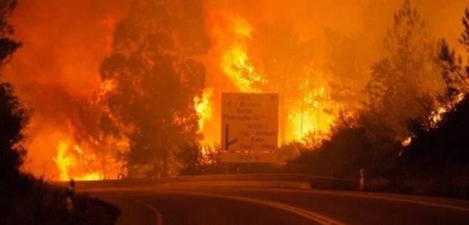 Масштабні стихійні лиха у різних куточках планети: як люди рятуються від негоди