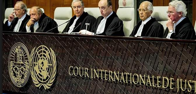 """Суд в Гааге полностью удовлетворил иск """"Приватбанка"""" против России"""