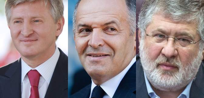 """Разные олигархи хотят разных президентов: политические """"договорняки"""" перед выборами-2019"""