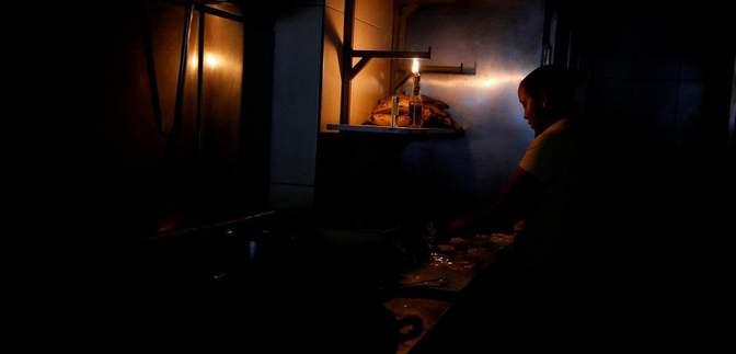 У Венесуелі вдруге за тиждень сталося масштабне відключення електроенергії