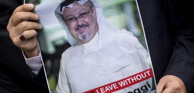 Діти вбитого журналіста Хашоггі отримають від влади Саудівської Аравії виплати і нерухомість