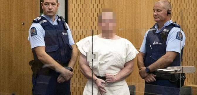 Теракт в Новой Зеландии: подозреваемому предъявлено почти 90 обвинений
