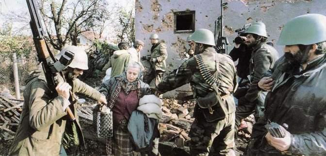 Как сейчас живут страны, пострадавшие в кровавых Югославских войнах: фото