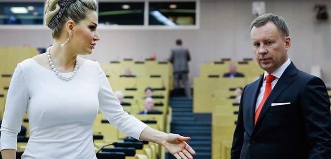 Вбивство Вороненкова: Максакова несподівано зруйнувала версію слідства
