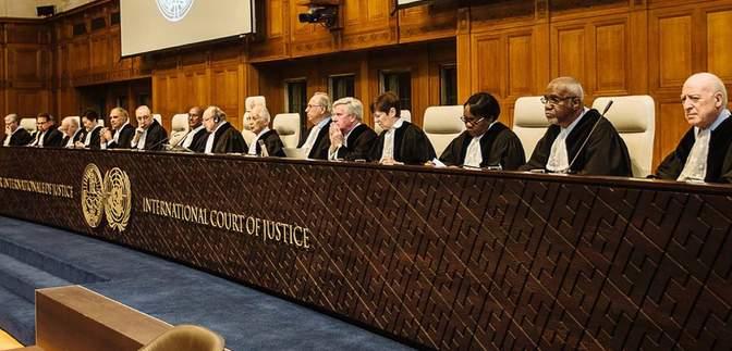 Суд України проти Росії в Гаазі: коли почнуться слухання