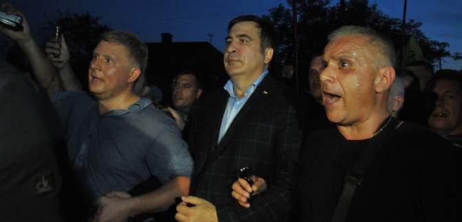 Коррупционные схемы Порошенко и компании: Саакашвили раскрыл некоторые детали