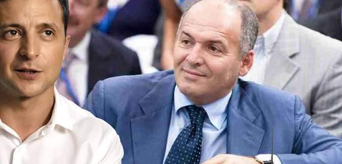 Пресс-секретарь президента подтвердила встречу Зеленского и Пинчука