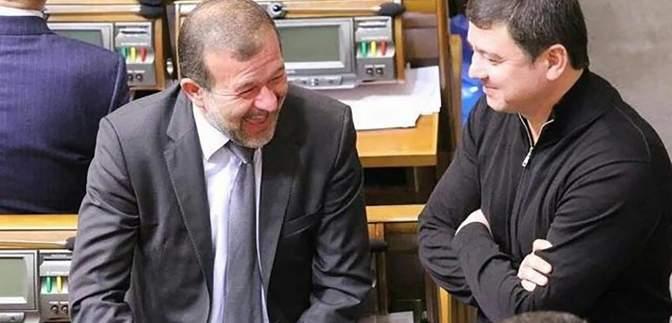 Брати Віктор, Павло та Іван Балоги знову балотуються до Верховної Ради в Закарпатті