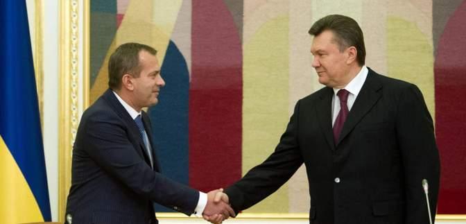 ЦИК отказала в регистрации одиозному регионалу и экс-главе АП Януковича