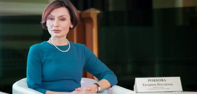Чому маловідомий суддя заборонив заступниці голови Нацбанку виконувати обов'язки