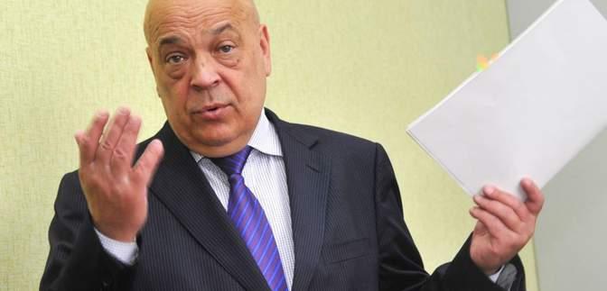 Москаль зреагував на законопроект про дематюкацію: Є такі люди, що не розуміють людської мови