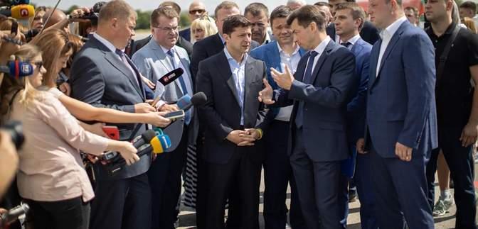 Міський голова Дніпра Філатов пообіцяв Зеленському добровільно піти у відставку: за якої умови