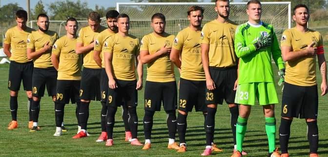 Полиция взялась за расследование договорных матчей в украинском футболе