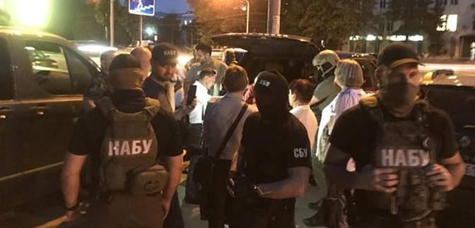 Расследовали не то дело: ГПУ случайно вышла на Грымчака