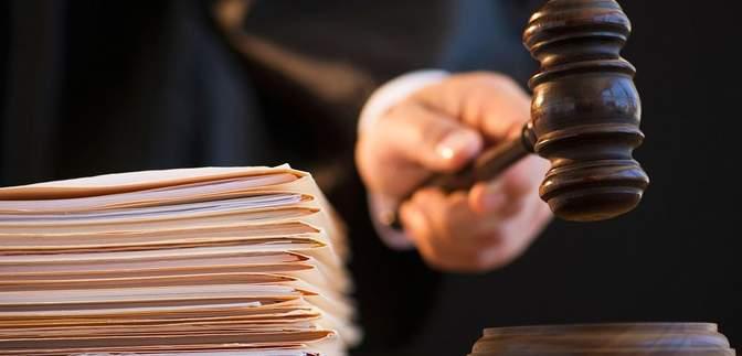 Рассмотрение дела Грымчака из-за ошибки перенесли на 17 августа