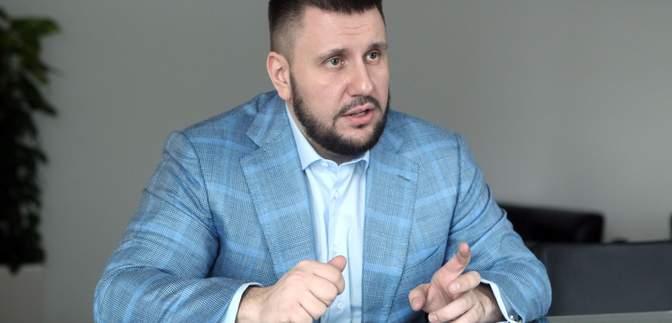 Суд заочно арештував міністра доходів часів Януковича
