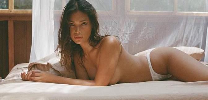 Девушкой месяца журнала Playboy впервые стала модель-трансгендер: сексуальные фото Джины Росеро