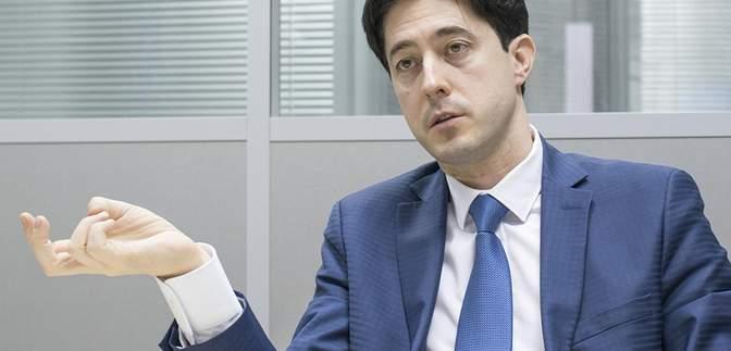 Касько стал первым заместителем генпрокурора: что о нем известно