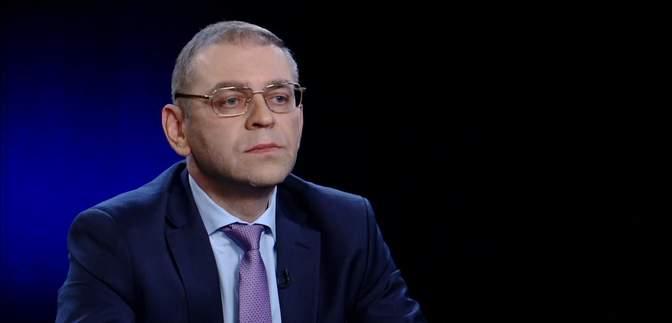 Пашинского взяли под стражу: адвокат обжалует судебное решение