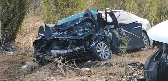 Масштабное ДТП под Николаевом: в аварии погибли руководители полиции области – фото