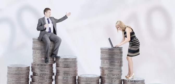 Жінки в Україні заробляють менше від чоловіків: стало відомо, наскільки