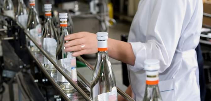 """Приватизация """"Укрспирта"""": в Офисе Президента рассказали, что будет с спиртовой отраслью"""