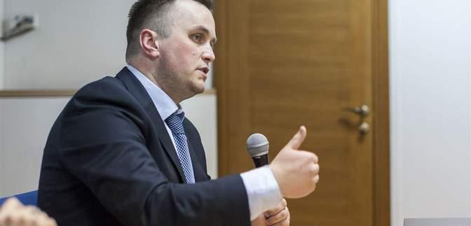 САП вызывает на допрос всех депутатов из финансового комитета Рады