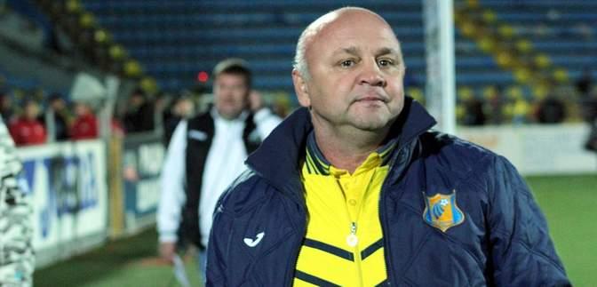 Збірна України втратила більше, ніж сам Ракіцький, – скандальний український тренер